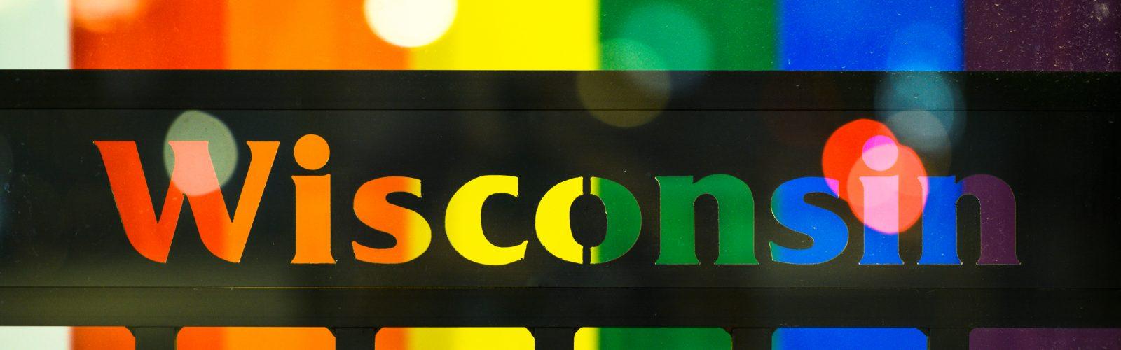 Wisconsin Rainbow