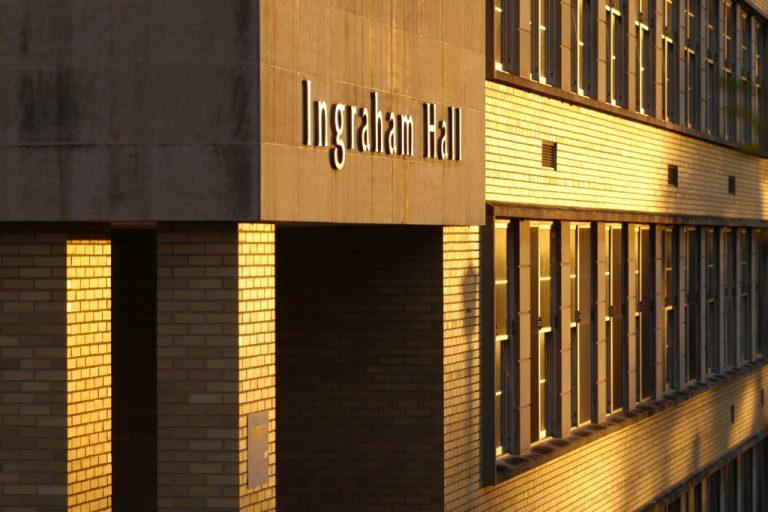 Ingraham Hall
